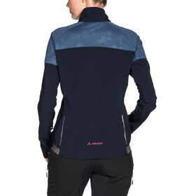 VAUDE Primasoft II Jacket Damen eclipse